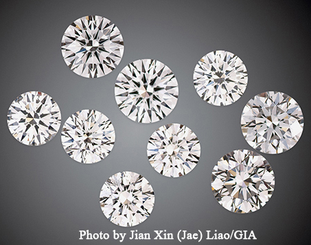 GIA diamond synthesis