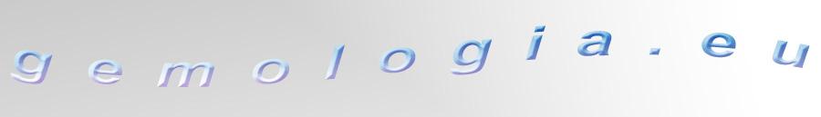 Logo gemologia